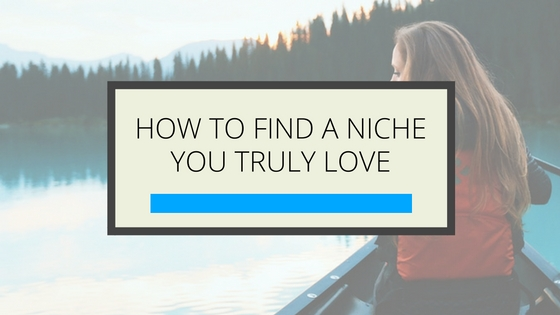 Want to make money online, but not sure how to choose a niche that you'll actually enjoy working in? Here's a guide to help you figure it out! - Online Business - Gillian Perkins
